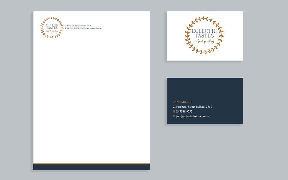 Business card printing geelong indie lime business card printing geelong reheart Image collections