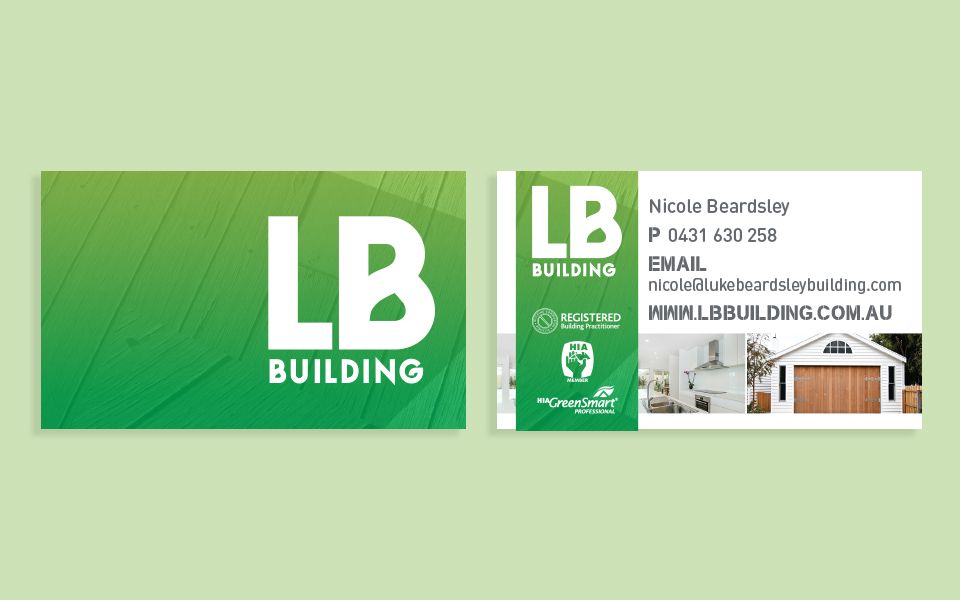 Business Card Printing Geelong | indie lime
