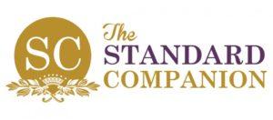 The Standard Companion logo